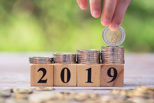 Resolusi Keuangan Tahun 2019 01 - Finansialku