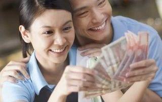 Resolusi Tahun 2019 Mengatur Keuangan Rumah Tangga, Begini Caranya! 01 - Finansialku