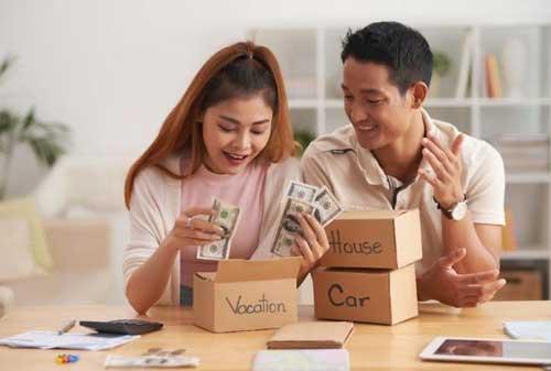 Resolusi Tahun 2019 Mengatur Keuangan Rumah Tangga, Begini Caranya! 02 Rumah Tangga 1 - Finansialku