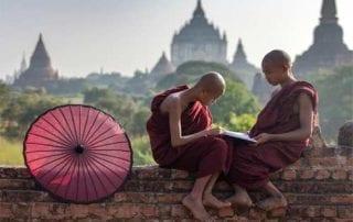 Tempat Wisata Myanmar 02 - Finansialku