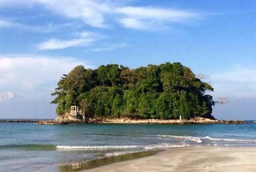 Tempat Wisata Myanmar 16 (Lovers Island) - Finansialku