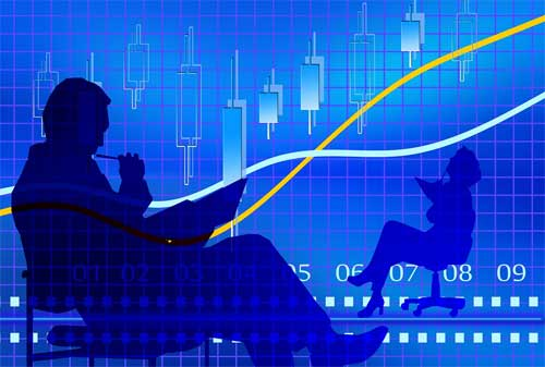 Trend is Your Friend Panduan Mengenal Tren Dalam Trading Forex 01 - Finansialku