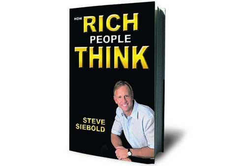 10 Cara Berpikir Orang Kaya yang Musti Kamu Tiru! 02 How Rich People Think - Finansialku