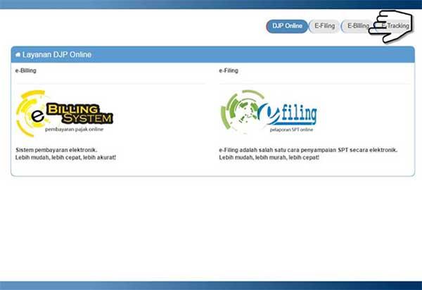 Bayar Pajak Online Melalui E-Billing Ternyata Mudah! 04 Layanan DJP Online - E-billing System - Finansialku