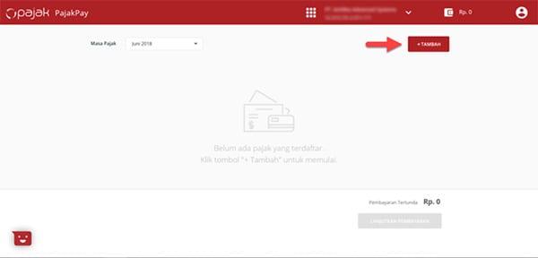 Bayar Pajak Online Melalui E-Billing Ternyata Mudah! 10 Membuat ID Billing - Finansialku