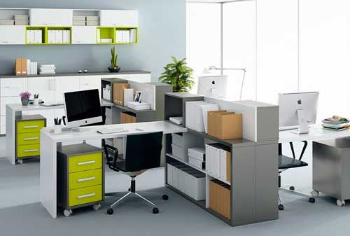 Begini Ya, 5 Cara Sakti Membuat Karyawan Betah di Kantor 02 Karyawan 2 - Finansialku