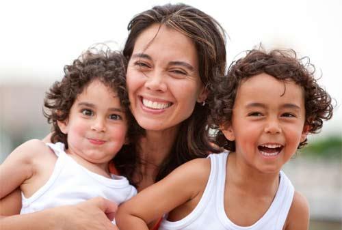 Cara Membahagiakan Anak 02 - Finansialku