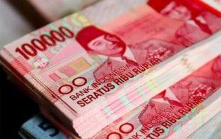 Dana Asing Genjot Nilai Tukar Rupiah Diangka 13.996 01 - Finansialku