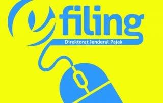 E-Filing Lapor SPT Online Mudah Apabila Sudah Memiliki EFIN 01 - Finansialku
