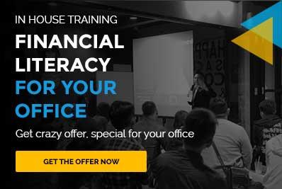 Financial Literacy at Workplace Finansialku