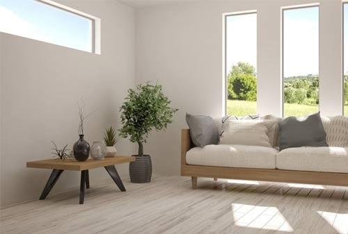 10 Inspirasi Interior Rumah Estetik yang Mudah Dilakukan Sendiri