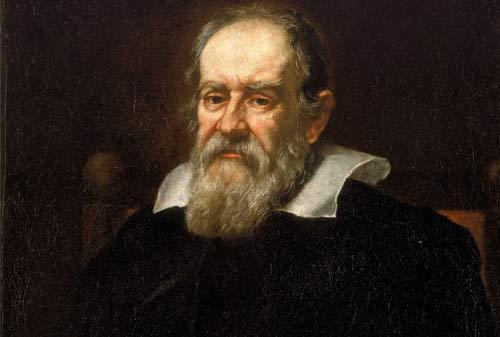 Kata-kata Bijak Galileo Galilei 02 - Finansialku