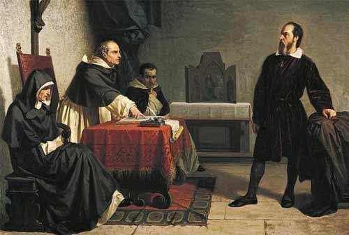 Kata-kata Bijak Galileo Galilei 06 - Finansialku