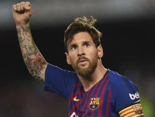 Kata-kata Mutiara Lionel Messi 02 - Finansialku