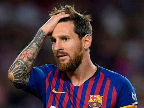 Kata-kata Mutiara Lionel Messi 03 - Finansialku