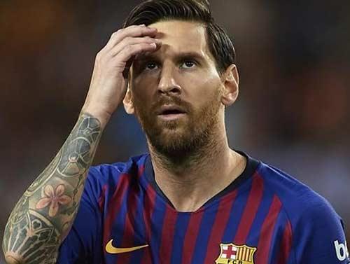 Kata-kata Mutiara Lionel Messi 04 - Finansialku