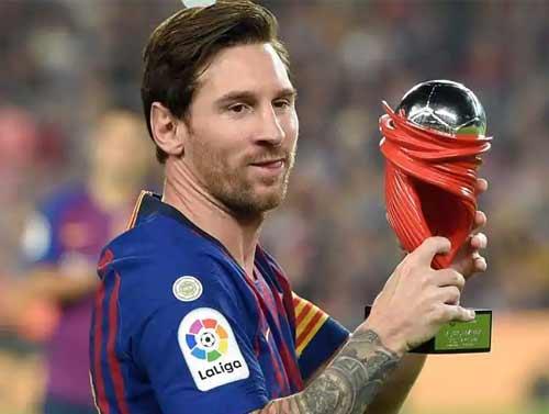 Kata-kata Mutiara Lionel Messi 06 - Finansialku