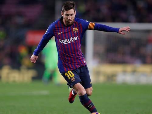 Kata-kata Mutiara Lionel Messi 08 - Finansialku