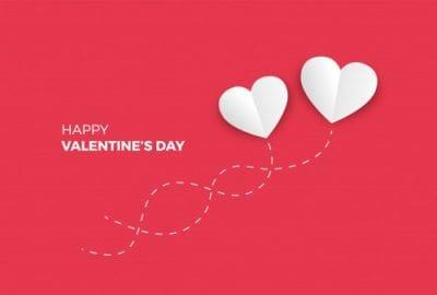 Kata-kata Romantis di Hari Valentine 01 - Finansialku