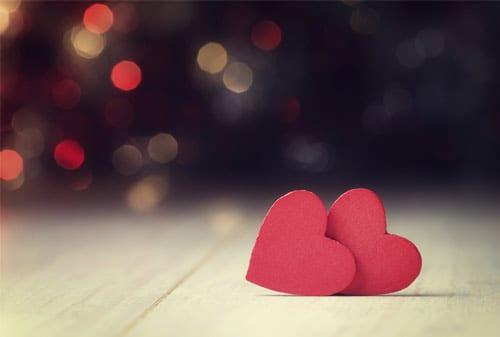 Kata-kata Romantis di Hari Valentine 02 - Finansialku