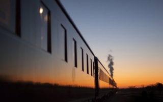 Kereta Api Termewah di Dunia 01 - Finansialku