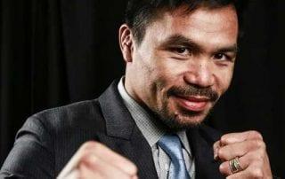 Kisah Sukses Manny Pacquiao, Petinju Asal Filipina 01 - Finansialku
