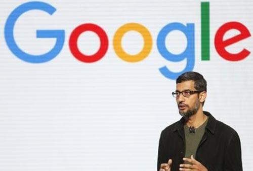 Kisah Sukses Sundar Pichai CEO Google 02 - Finansialku