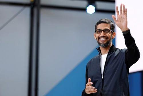 Kisah Sukses Sundar Pichai CEO Google 03 - Finansialku