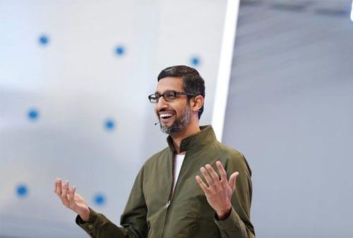 Kisah Sukses Sundar Pichai CEO Google 04 - Finansialku