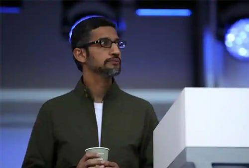 Kisah Sukses Sundar Pichai CEO Google 06 - Finansialku