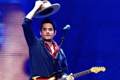 Konser John Mayer dan Konser Ed Sheeran 01 - Finansialku