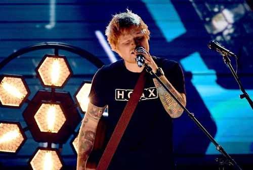 Konser John Mayer dan Konser Ed Sheeran 04 - Finansialku