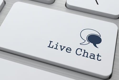 Kring Pajak, Layanan Call Center Untuk Kemudahan Urusan Perpajakan 04 Live Chat - Finansialku