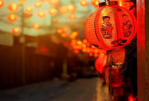 Liburan ke China Saat Imlek 02 - Finansialku
