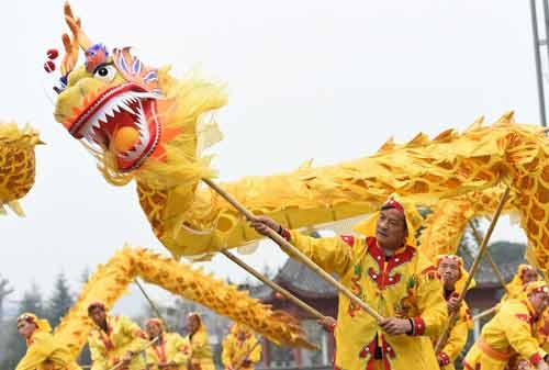 Liburan ke China Saat Imlek 03 - Finansialku
