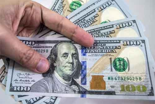 Meneropong Prospek USD di 2019 02 Dolar AS - Finansialku