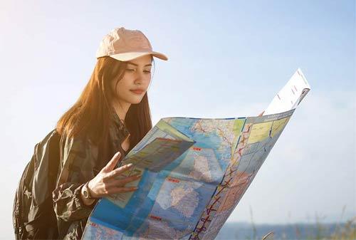 Mengatur Keuangan Orang yang Hobi Traveling 02 - Finansialku