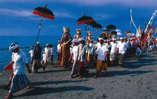 Menikmati Liburan Saat Nyepi di Bali 01 - Finansialku