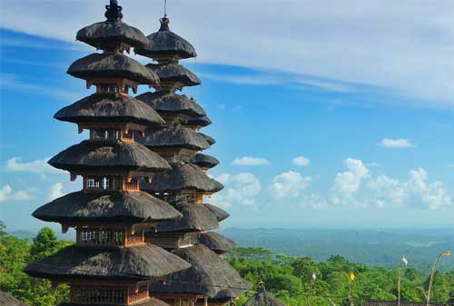 Menikmati Liburan Saat Nyepi di Bali 02 - Finansialku