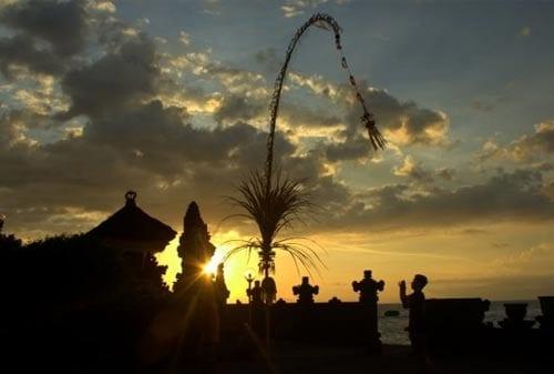 Menikmati Liburan Saat Nyepi di Bali 04 - Finansialku