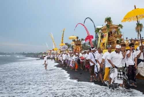 Menikmati Liburan Saat Nyepi di Bali 05 - Finansialku