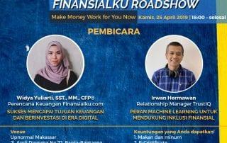 Event Finansialku Makassar 2019