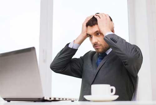 Orang Kaya TIDAK Melakukan 6 Kesalahan Berikut Ini! 02 Karyawan Pebisnis - Finansialku