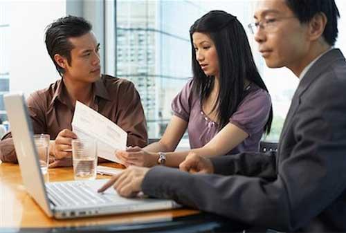 Pakai Jasa Financial Planner 02 Diskusi Konsultasi - Finansialku