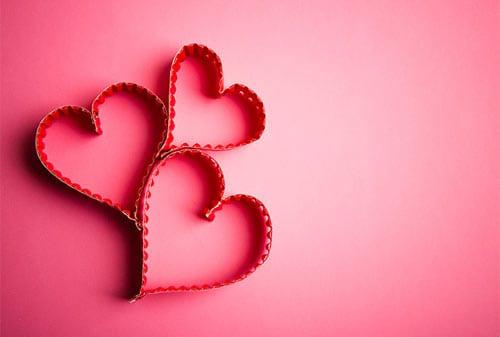 Perayaan Valentine Unik 01 - Finansialku
