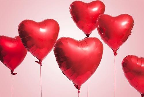 Perayaan Valentine Unik 02 - Finansialku