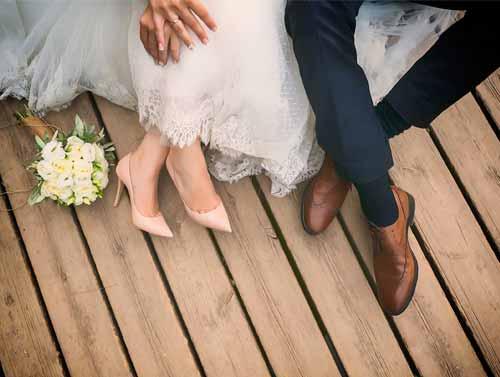 Persiapan Pernikahan Wedding Organizer 02 - Finansialku