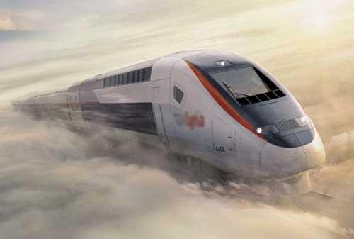 Pesawat Terbang vs Kereta Api Mana yang Lebih Murah, Aman dan Nyaman 0 Kereta - Finansialku