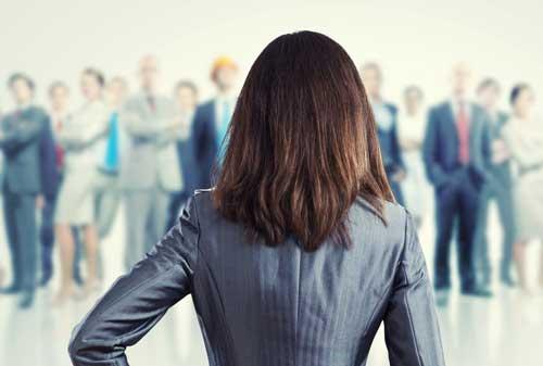 Quiz Apakah Anda Seorang Bos Atau Pemimpin Ketahui Perbedaan Bos dan Pemimpin 01 - Finansialku