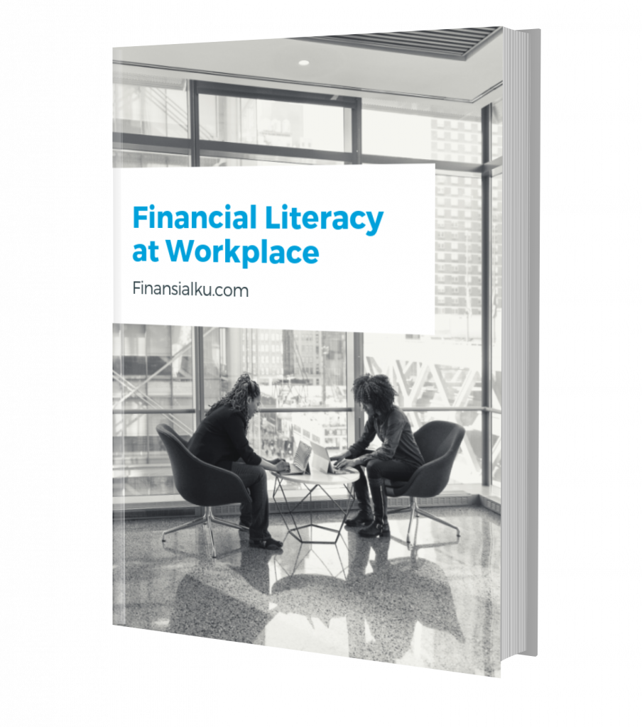 Report Financial Literacy at Workplace Ebook